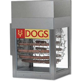 Hotdog machine, Gold Medal