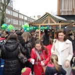 Drukte @ Amsterdam Oud-Zuid