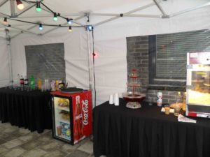 eventcatering