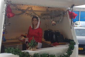 Soepkraam kerst