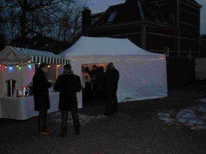 Winterbarbecue Zwolle