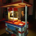 USA kar popcorn Maassilo Rdam