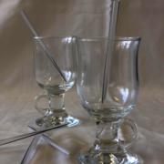Glühwein glazen