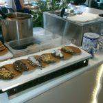 Stroopwafels met toppings