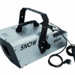 Sneeuwmachine