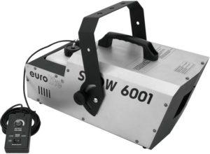 Snowmachine Eurolit 6001