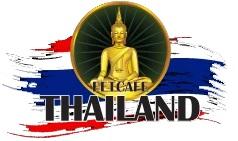 Logo Eetcafe Thailand