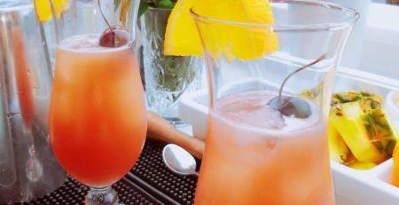 Cocktailbar op locatie