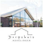 Dorpshuis Hekelingen
